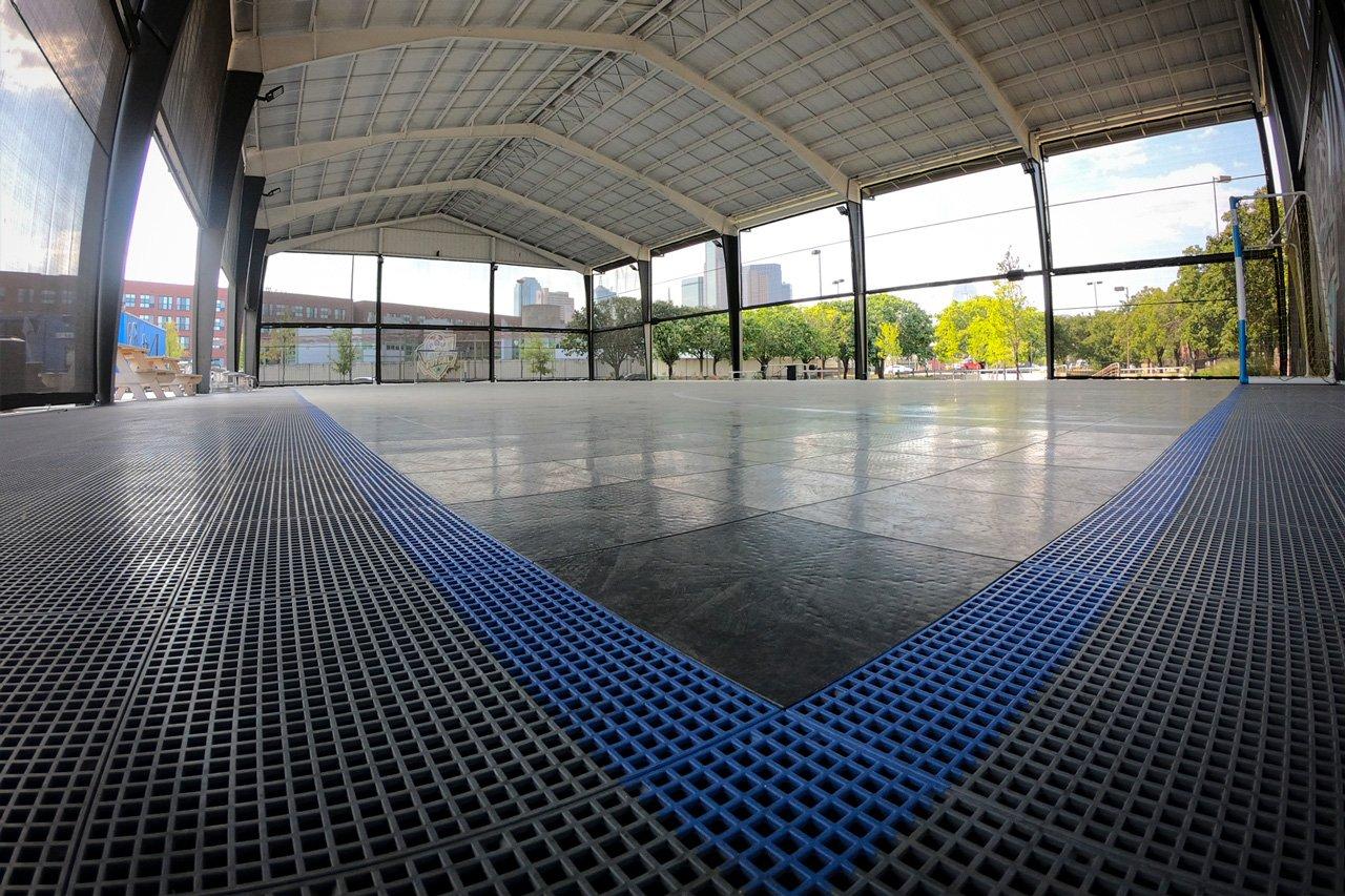 The Court at City Futsal Sports Park