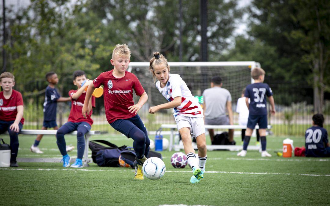 3v3 Soccer Tournament Rules