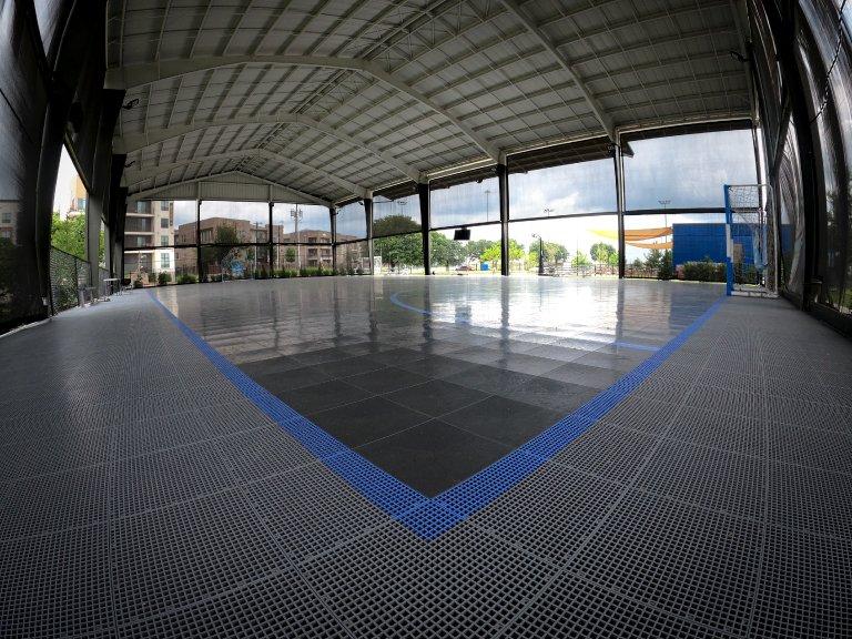 City Futsal Sports Park Court