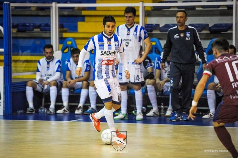 Pro Futsal Player to Futsal Coach
